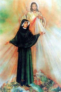 Fête de la Miséricorde Divine : JESUS, nous avons confiance en Vous ! Tablea11