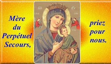 Neuvaine Notre Dame du Mont Carmel du 8 au 16 juillet 2021 - Union_26