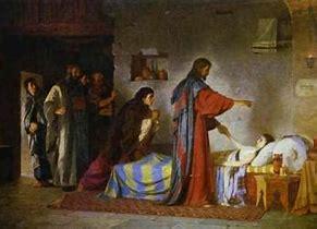 L'Evangile du jour... Prions, méditons. - Page 8 Viens_13