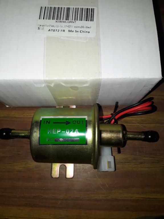 Pompe à essnce 20210543