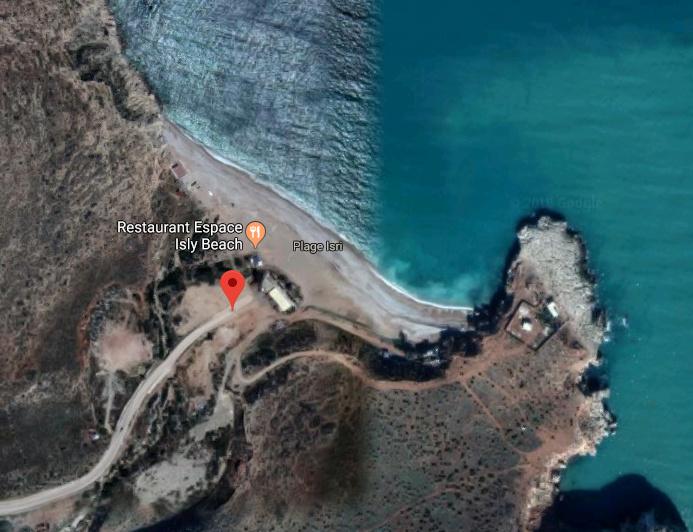 [Maroc Camp/Bivouacs] bivouac a la plage d ISLY Captur10