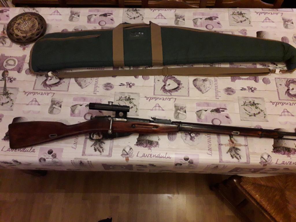 mosin nagant sniper 91/30 pu - Page 3 Mosin_15
