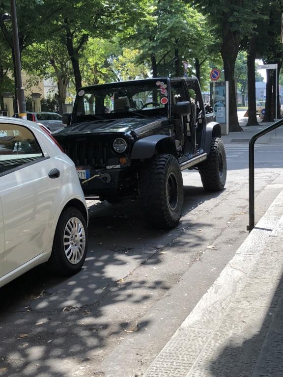 Guidare senza porte: che si rischia? Img_1810