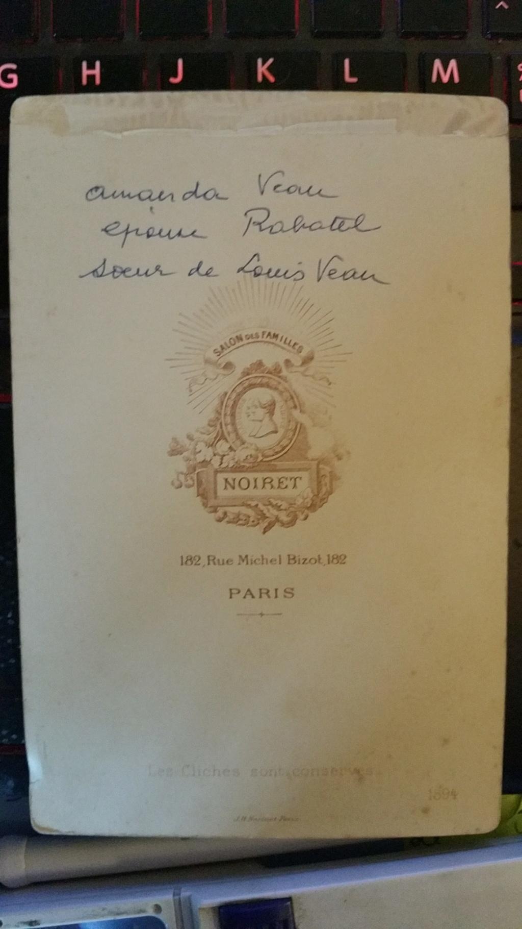 courriers de poilus  1918 avec sceau bleu - Page 2 20190862