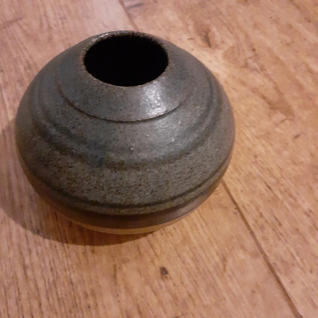 Lovely Pot, HC mark - Hubert Corbett 20210211