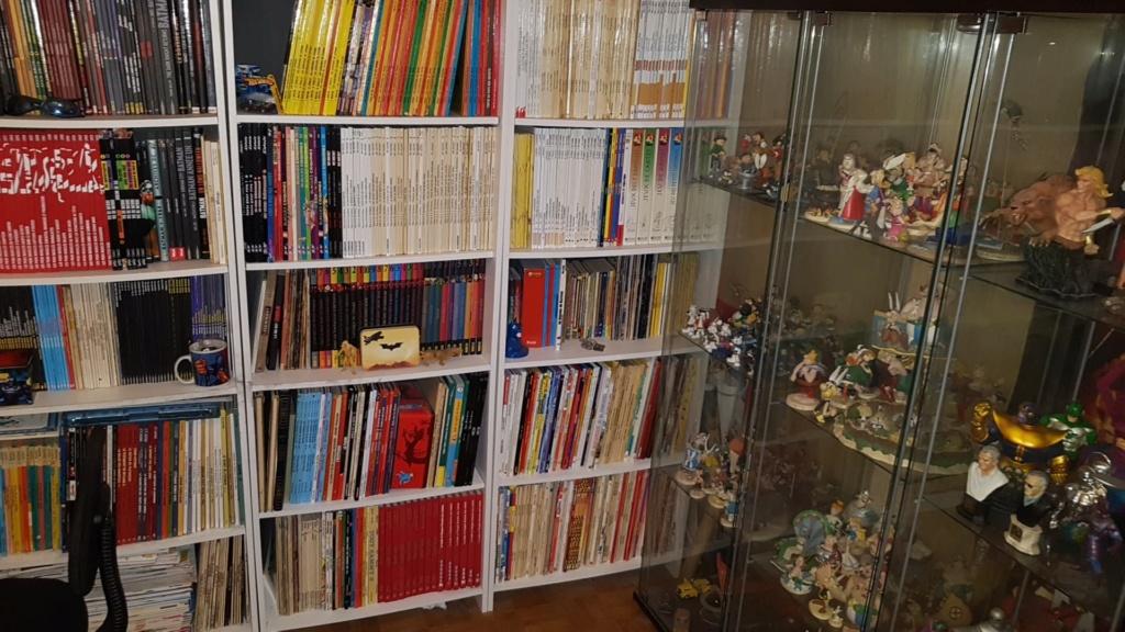Mon petit repaire collections. 52830910