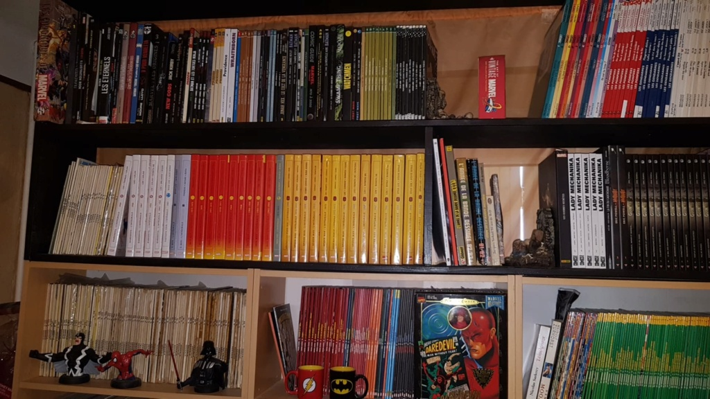Mon petit repaire collections. 52922910