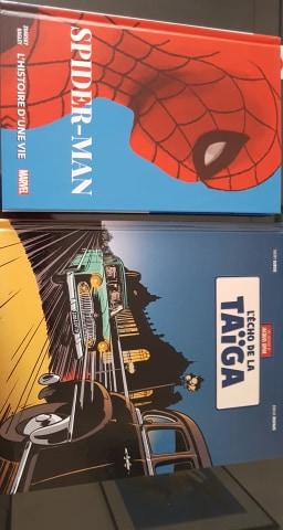 La petite collec de Avengers  - Page 5 95450312