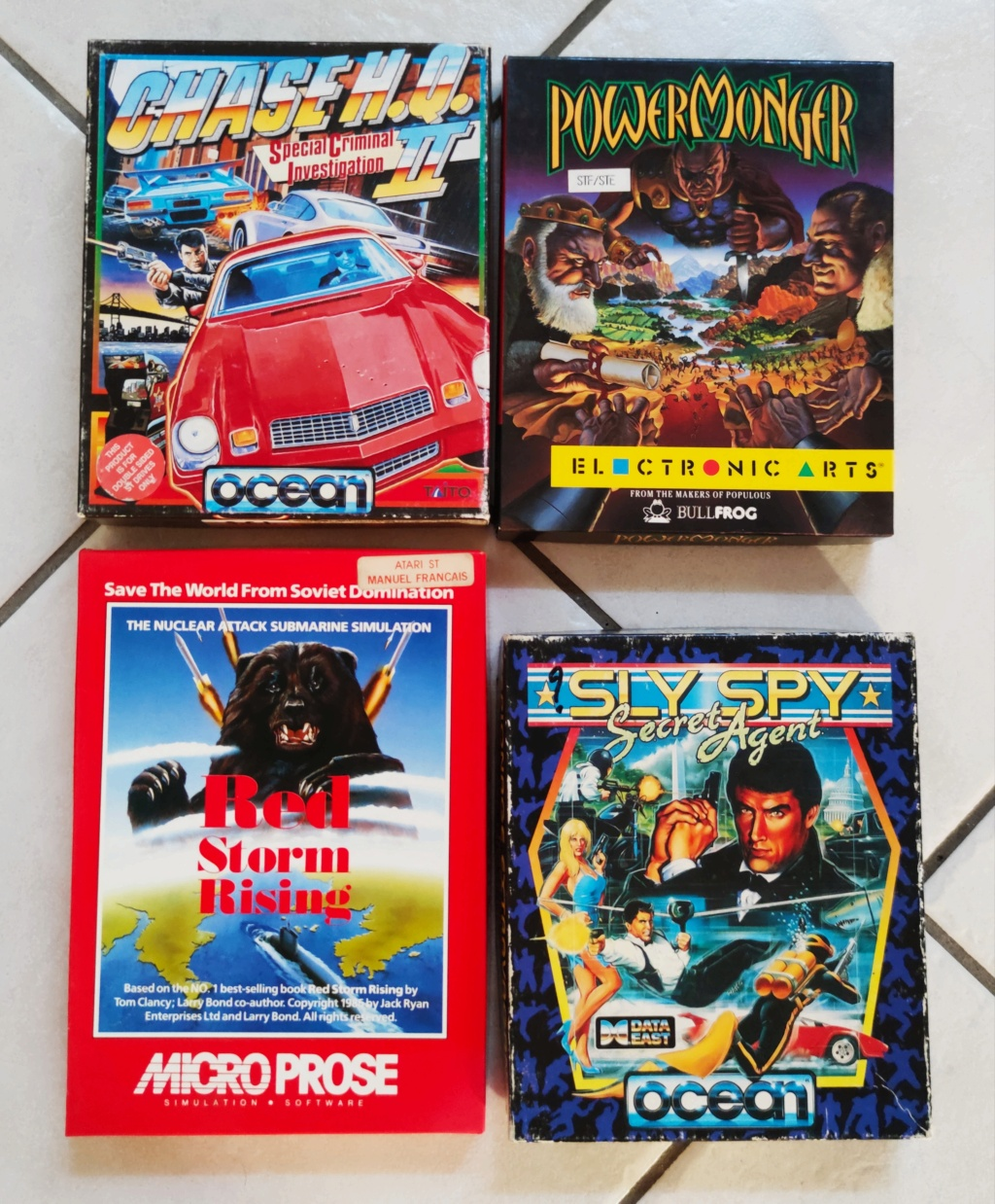 [VDS] Jeux Atari ST en boîte 16000010