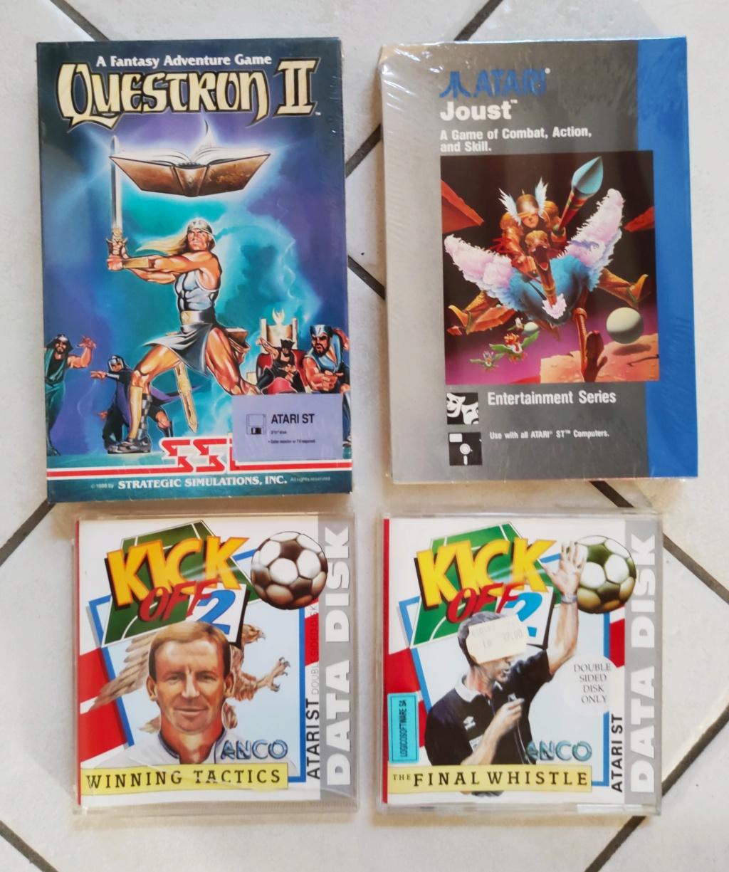 [VDS] Jeux Atari ST en boîte 16000013