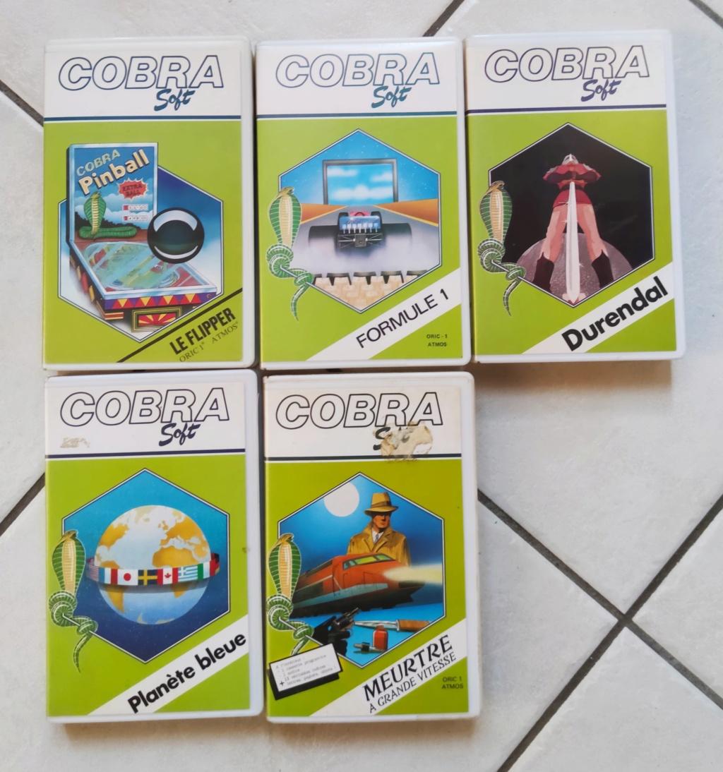 Vente jeux ORIC 16035410