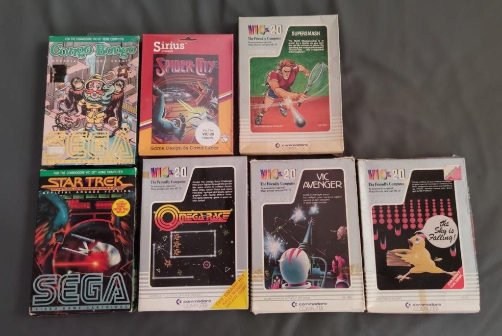 [ESTIMATION] Jeux Commodore VIC 20 neufs Img_2013