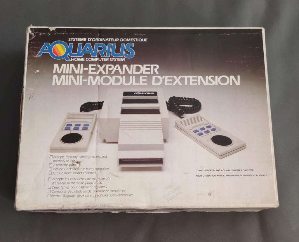 [VENDU] Mattel Aquarius en boîte et Mini Expander en boîte Img_2017