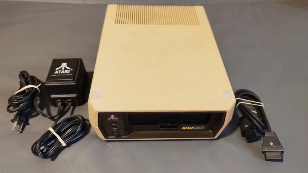 [Vendu] Atari 810 Img_2030