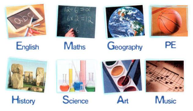 Готовые домашние задания, библиотека уроков. Ouo23