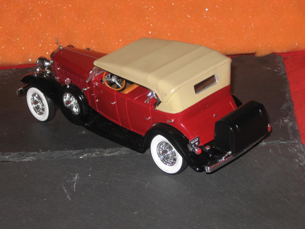 Cadillac V16 1932 Img_6810