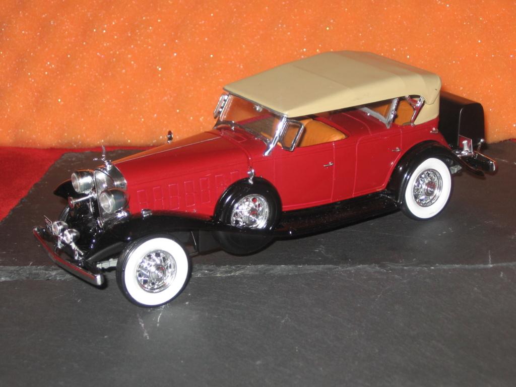 Cadillac V16 1932 Img_6811