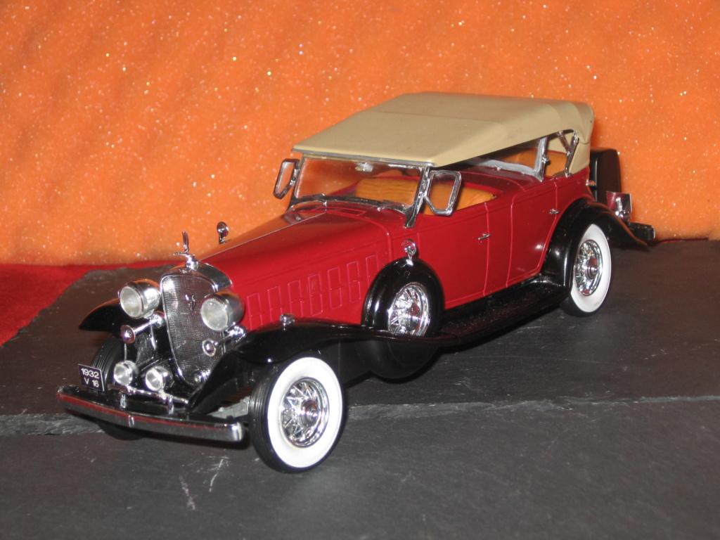Cadillac V16 1932 Img_6812