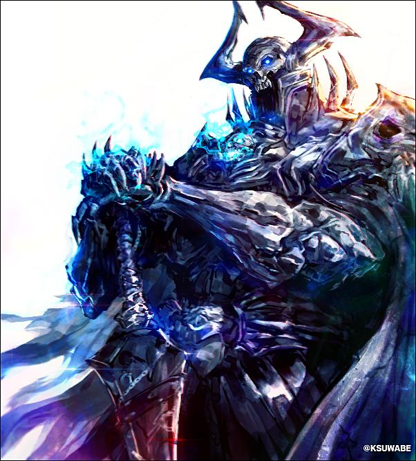 Dahau's Vault _king_10
