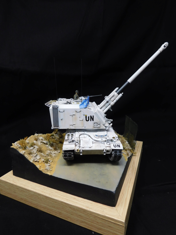 AMX 30 AUF1 TA MENG  1/35  TERMINE Dscn1012