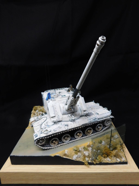 [MENG] AMX 30 AUF1 version TA Réf TS 024 Dscn1037