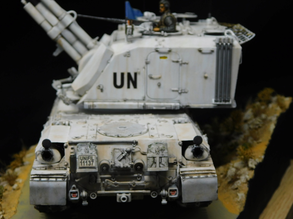 [MENG] AMX 30 AUF1 version TA Réf TS 024 Dscn1042