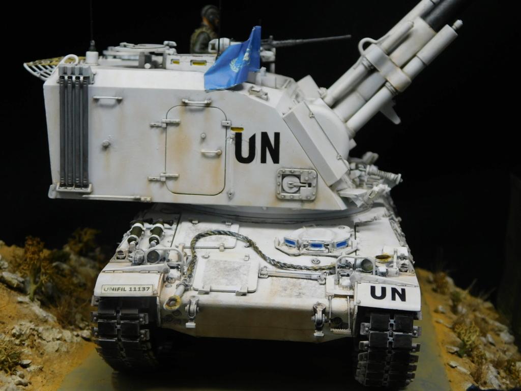 [MENG] AMX 30 AUF1 version TA Réf TS 024 Dscn1045