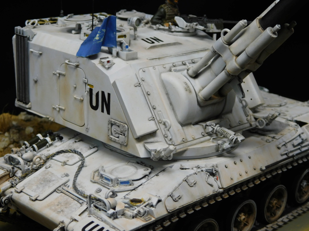 [MENG] AMX 30 AUF1 version TA Réf TS 024 Dscn1047