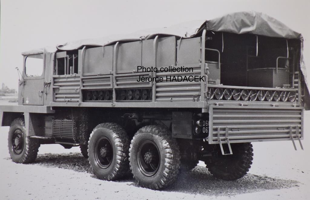 AMX 13 XTA et VTT munitions 1/35 heller  Image_36