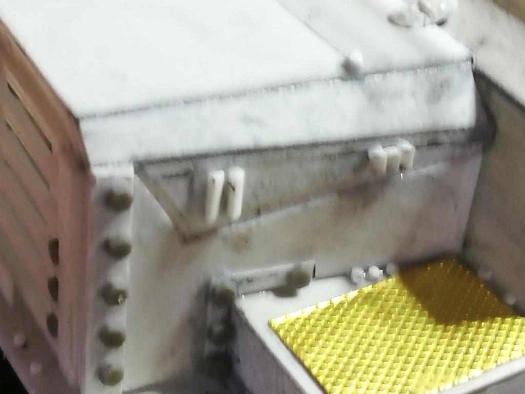 Camion BERLIET GBC 8 KT citerne (SCRATCH) échelle 1/35 Img_2187