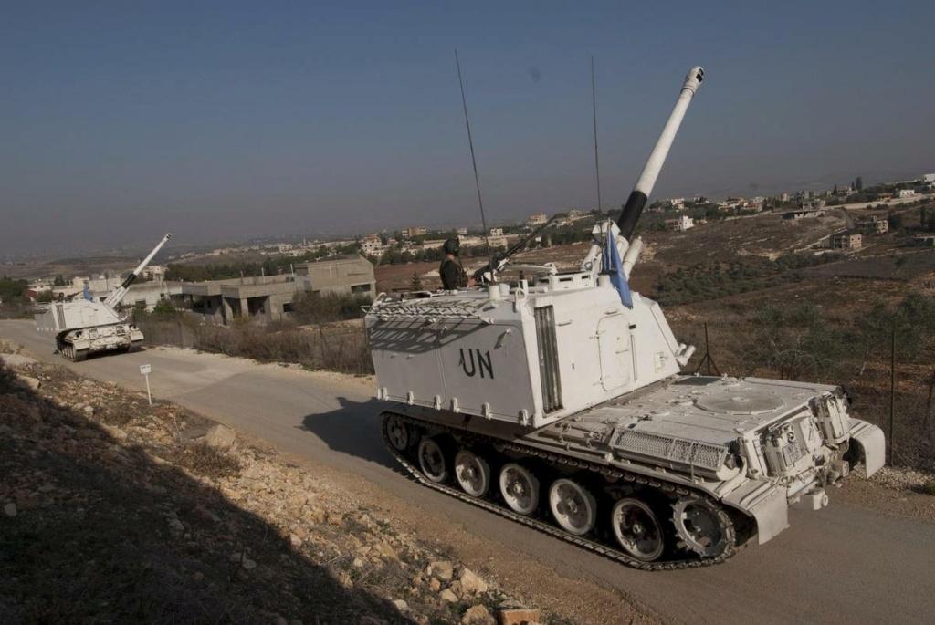 [MENG] AMX 30 AUF1 version TA Réf TS 024 Unifil10