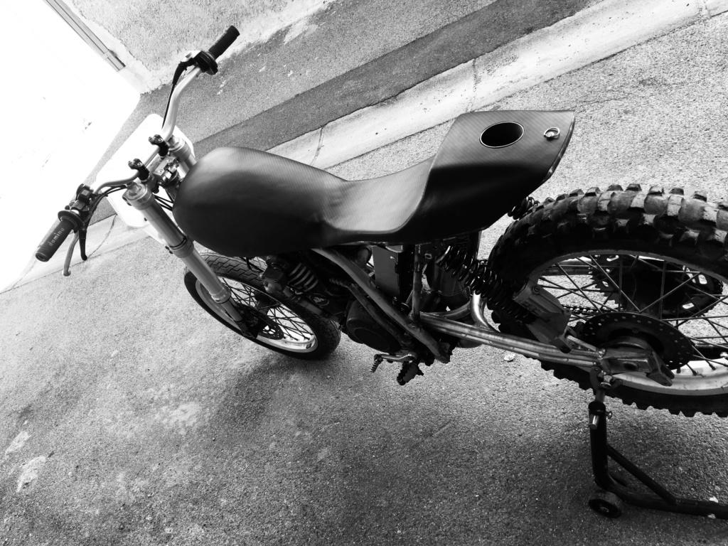 Mes pétoires KTM flat + Ducati café  D4e47a10