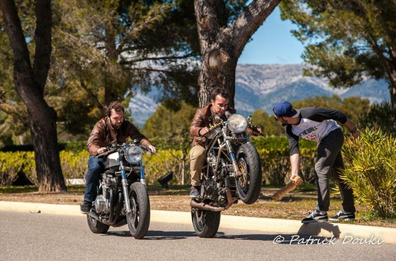 Mes pétoires KTM flat + Ducati café  Src10
