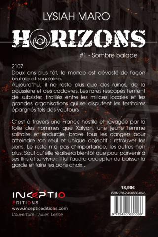 Horizons [Editions Inceptio] Horizo10
