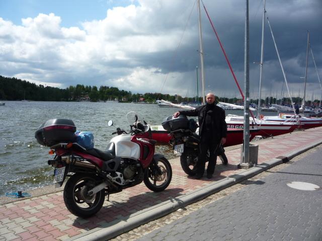 Paulinschens Polenrundreise Hafenp10