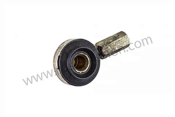 Fixation câble boite vitesse Tiptronic 986 1997 62755810