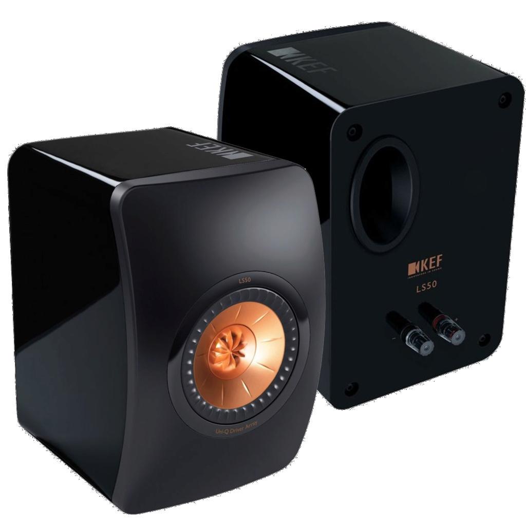 kef ls50 new stock 1707710
