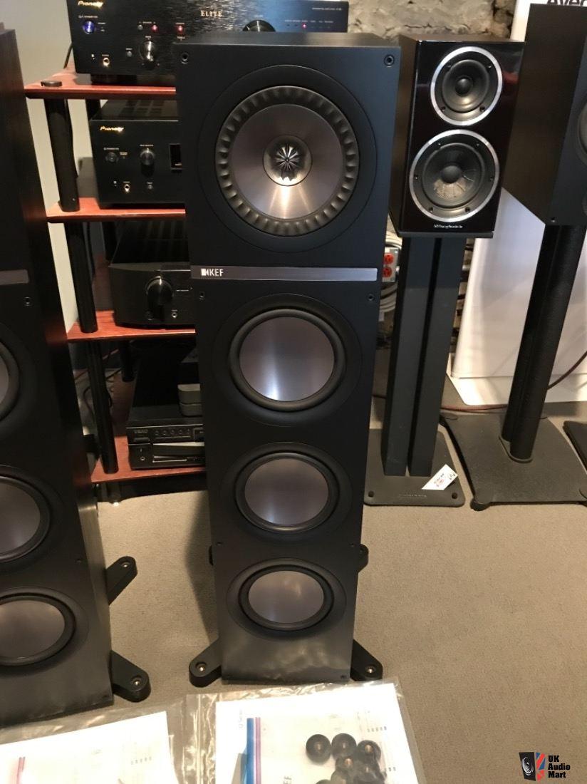 kef floorstanding speaker 19491710