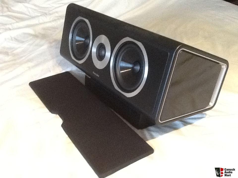 Sonus Faber center speakers for sale 26256710