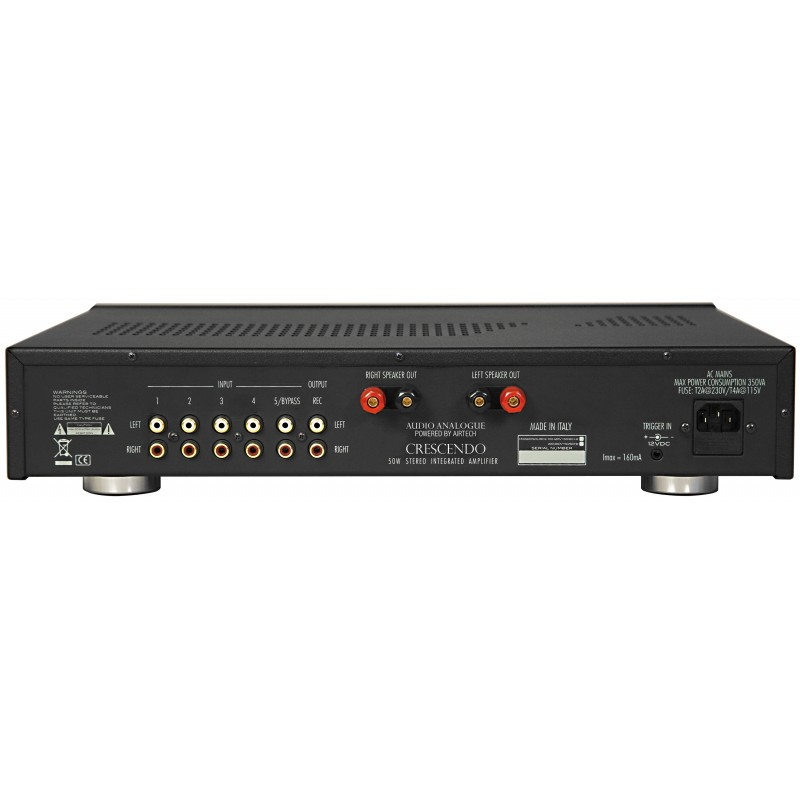 audio analogue amplifier 3000_b10