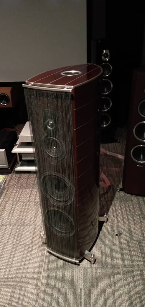Sonus Faber demo set for sale 459e4310