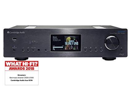 cambridge audio azur 851N music streamer 71mdol10