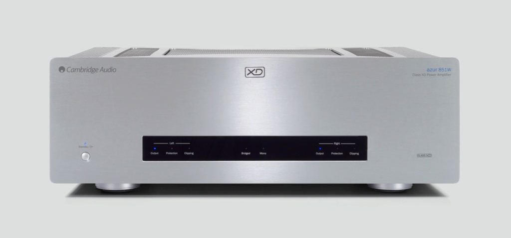 cambridge audio azur 851w poweramp 851w-g10