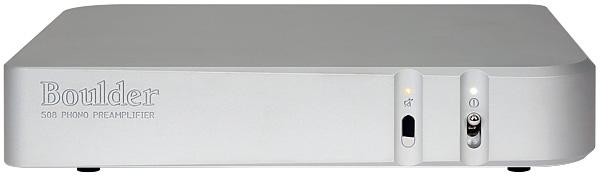 Boulder 508 MM/MC phono preamp ( sold ) 919bou10