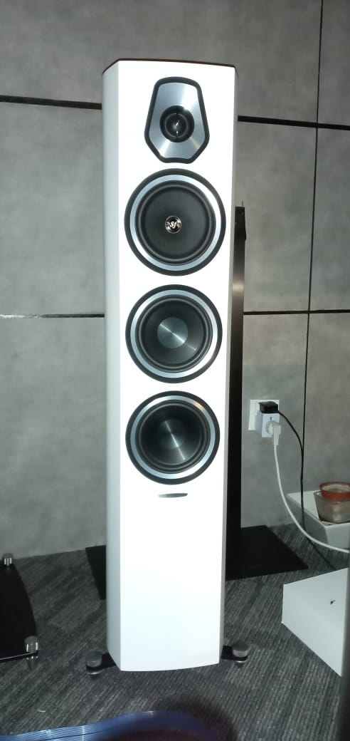Sonus Faber for sale 9dd4c010
