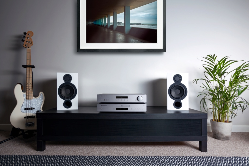 cambridge audio AXC35 cd player Axa35a11