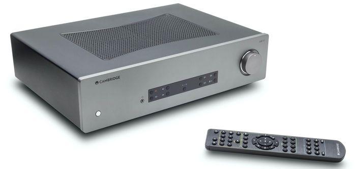 Cambridge audio CXA61 amplifier Cambri16