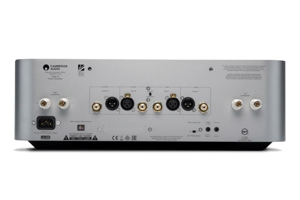 cambridge audio Edge W poweramp Cambri27