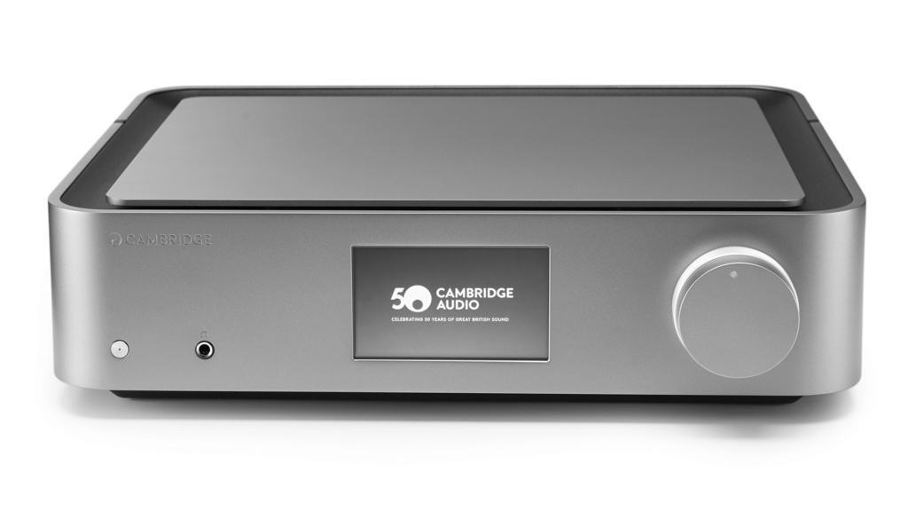 cambridge audio Edge NQ music streamer Cvutk810
