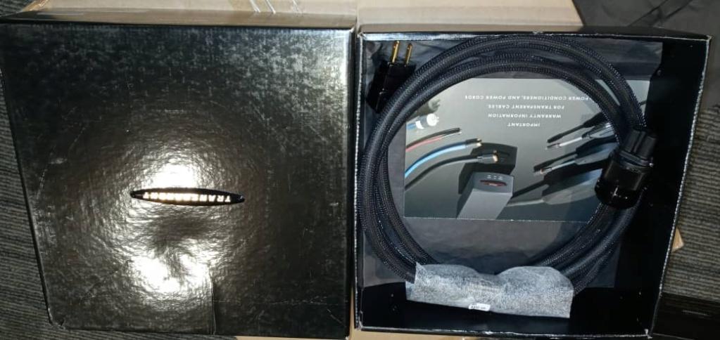 Transparent powercord E7b8d810